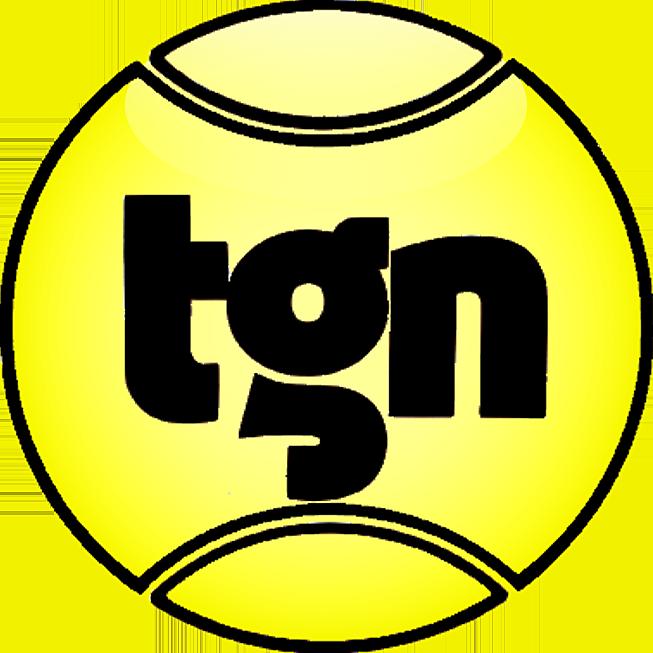 Tennisgemeinschaft Neunkirchen e. V. Logo